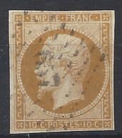 Francia U   13 (o) Napoleon III. 1853 - 1849-1850 Ceres