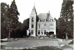 EGHEZéE  Château Delfosse Rue D ' Andenne. - Eghezée