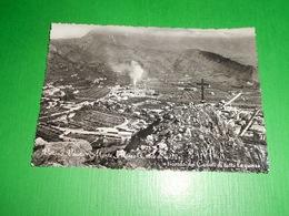 Cartolina Vittorio Veneto - Monte Altare - Croce A Ricordo Dei Caduti 1953 - Treviso