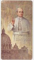 Santino Papa Paolo VI - Religione & Esoterismo
