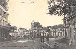 Namur Namen  Ville De Namur    La Gare   Statie Station       I 5668 - Namen