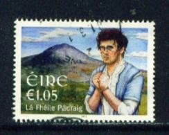 IRELAND - 2016 Saint Patrick's Day 1.05 Euro  Used As Scan - 1949-... Republic Of Ireland