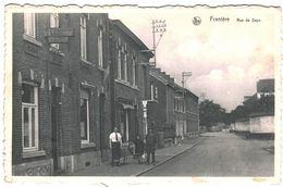 FRANIèRE   Rue De Soye. - Sambreville