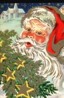 LOT063.....10 CPSM PERE NOEL - Cartes Postales