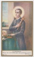 Santino San Aloisio - Religione & Esoterismo