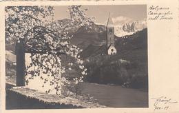 ITALY - Bolzano 1933 - Campiglio Sull Isarco - Bolzano (Bozen)
