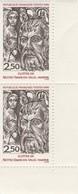 FRANCE 1986 N°2404*° CLOITRE DE ND EN VAUX LA PAIRE BDF - Neufs