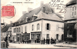 36 AIGURANDE - La Grande Rue - France
