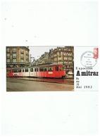 COMMUNAUTE URBAINE DE LILLE EXPOSITION AMITRAM 16 AU 31 MAI 1983 - Lille
