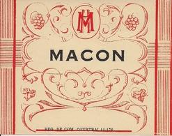 MACON   HM  (1) - Bourgogne