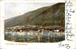 Techendorf Am Weissensee (1a) * 18. 7. 1904 - Weissensee