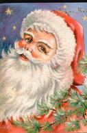 LOT065.....10 CPSM PERE NOEL - Cartes Postales