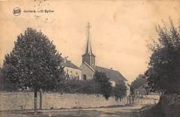 Luxembourg  Aarlen Arlon  Guirsch  Giisch    L'Eglise  Kerk      I 5677 - Aarlen
