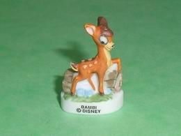 "Fèves / Disney : Bambi  "" Mat ""   T36 - Disney"