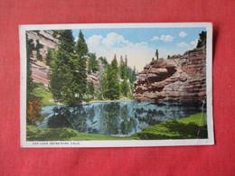 Estes Park - Colorado  -- Gem Lake     Ref 3162 - Other