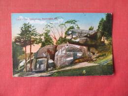 Devil's Den Gettysburg Battlefield Pa.  Civil War     Ref 3163 - Other Wars