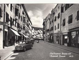 ITALY - Brunico 1962 - Val Pusteria - Automotive - Fiat 600 - Bolzano (Bozen)