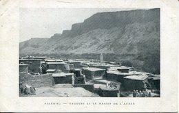 005963  Tagoust Et Le Massif De L'Aures - Algerien