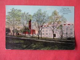 Vanderbilt University   Tennessee > Memphis    Ref 3163 - Memphis