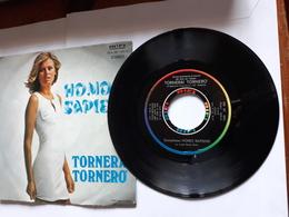 Homo Sapiens  -  Studi RI.FI    Anno 1975.  Tornerai Tornerò - Disco, Pop