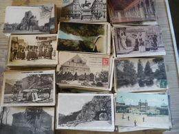 LOT (002) De 1000 CPA De FRANCE Au Type Drouille - Cartes Postales