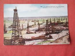 California > Oil Field Near Bakersfield  . Ref 3163 - Other