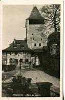 005971  Fribourg - Porte De Lorette - FR Freiburg