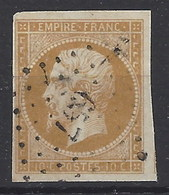 Francia U   13 (o) Napoleon III. 1853 - 1853-1860 Napoleone III
