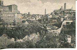 005974  Veduta Di Siena Dal Poggio Di S. Prospero - Siena