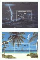 GRENADINES YVERT H/B  73/74   MNH  ** - St.Vincent Y Las Granadinas