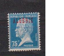 ALGERIE         N°  YVERT  :   26    NEUF AVEC  CHARNIERES      ( Ch 1/14  ) - Algérie (1924-1962)
