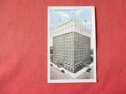 Hotel Fontenelle  Nebraska > Omaha ----    Ref 3163 - Omaha