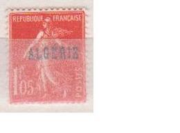 ALGERIE         N°  YVERT  :   30    NEUF AVEC  CHARNIERES      ( Ch 1/14  ) - Algérie (1924-1962)