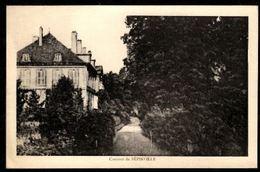57 - RICHEMONT - Couvent De PEPINVILLE - France