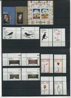 2003 Cipro Del Nord, Annata Completa, Tutte Serie Complete Nuove (**) - Cipro (Turchia)