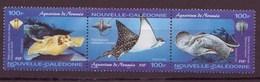 Nouvelle-Calédonie N° 914  à 916** - Nueva Caledonia
