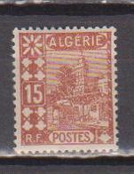 ALGERIE         N°  YVERT  :   39   NEUF AVEC  CHARNIERES      ( Ch 1/14  ) - Algérie (1924-1962)
