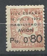 CANARIAS  EDIFIL 2  MNH  ** - España