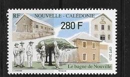 Nouvelle-Calédonie N° 1189** - Nueva Caledonia