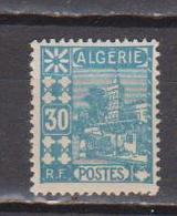 ALGERIE         N°  YVERT  :   43   NEUF AVEC  CHARNIERES      ( Ch 1/14  ) - Algérie (1924-1962)