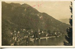 005979  Vitznau Seeansicht  1927 - LU Luzern