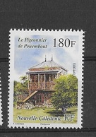 Nouvelle-Calédonie N° 1194** - Nueva Caledonia