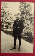 746 - CPA MILITARIA GUERRE CARTE PHOTO MILITAIRE OFFICIER Du 94e REGIMENT INFANTERIE - Guerre 1914-18