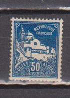 ALGERIE         N°  YVERT  :   47   NEUF AVEC  CHARNIERES      ( Ch 1/14  ) - Algérie (1924-1962)