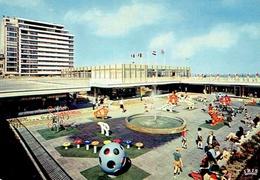 DUINBERGEN : Winkelcentrum En Speeltuin - Knokke