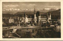 005981  Bern - Museum Und Die Alpen - BE Bern