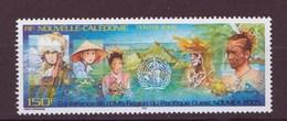 Nouvelle-Calédonie N° 1190 Et 1191** - Neukaledonien