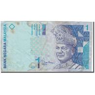 Billet, Malaysie, 1 Ringgit, KM:39a, TB - Malaysie