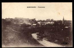 57 - RODEMACK - Panorama - Andere Gemeenten