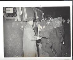 11 Photographies  Prével - Paris - 17 Octobre 1961 - Algérie - Manifestation Algérienne ( Couvre-feu - Politique ) - Photos